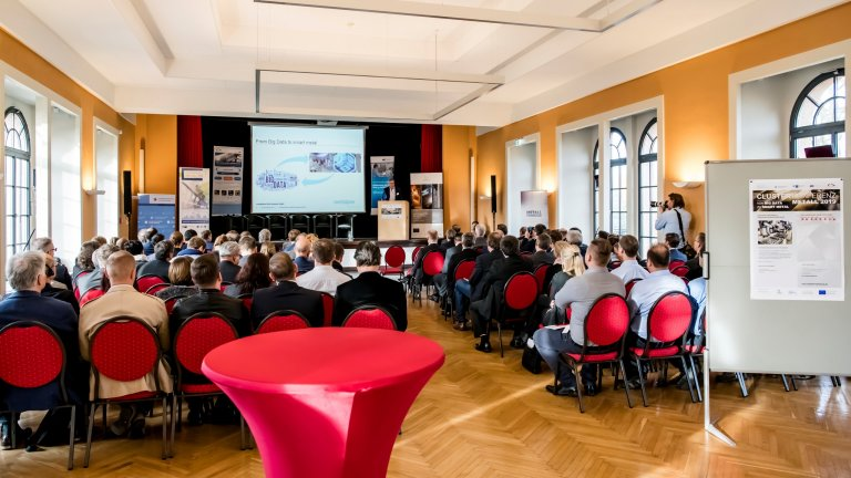 Brandenburger Innovationspreis Metall 2019