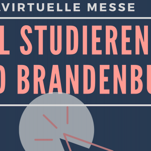 Key Visual Duales Studium Brandenburg